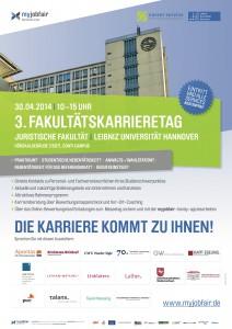 Fakultaetskarrieretag2014-flyer