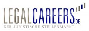 LegalCareers_Der Juristische Stellenmarkt